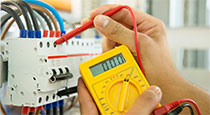 Sähköalan huoltotyöt