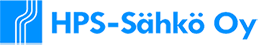 HPS-Sähkö logo
